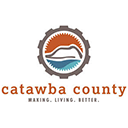 Logo for Catawba County