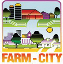 Cover photo for Farm City Week