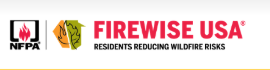 Cover photo for Firewise Landscaping Workshop
