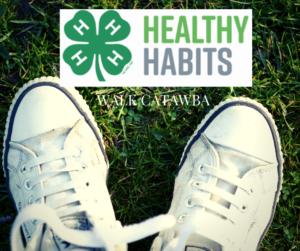 Cover photo for Healthy Habits: WalkCatawba