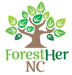 Cover photo for Register Now for ForestHer NC Webinar on Identifying Birds by Sight and Sound